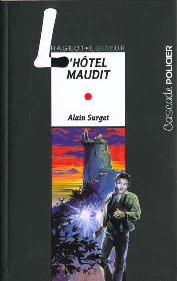 L'hôtel maudit
