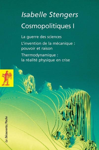 Cosmopolitiques i - vol01
