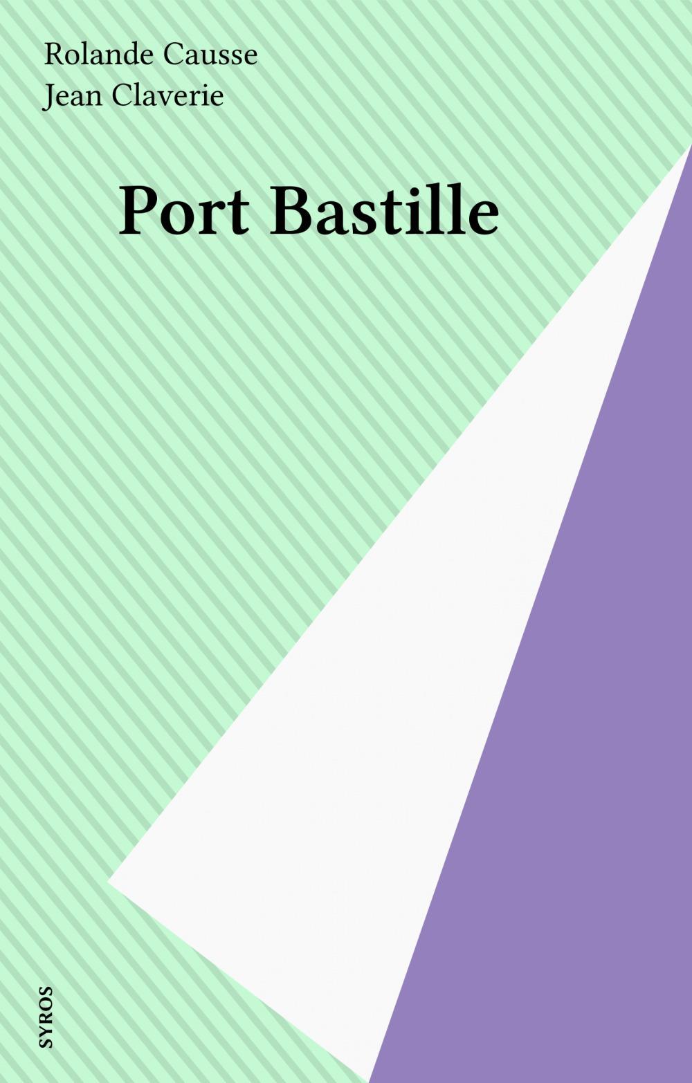 Port bastille