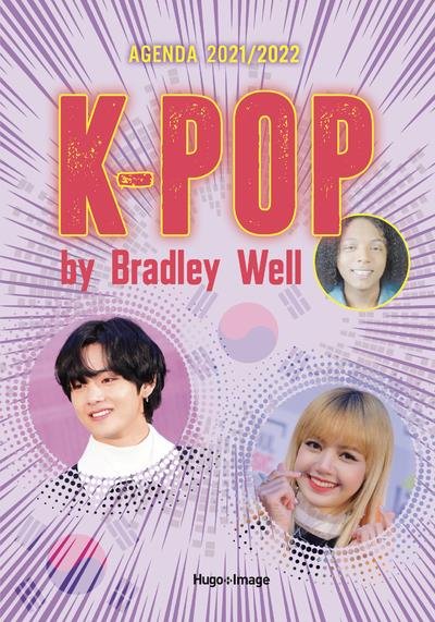 Agenda k-pop (édition 2021/2022)