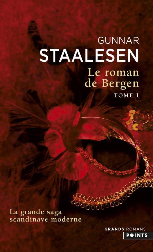 Le roman de Bergen t.1