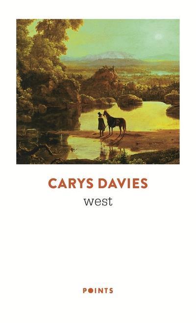 WEST DAVIES, CARYS