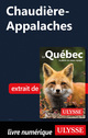 Chaudière-Appalaches  - . Collectif