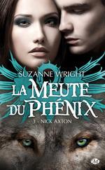 Vente Livre Numérique : Nick Axton  - Suzanne Wright