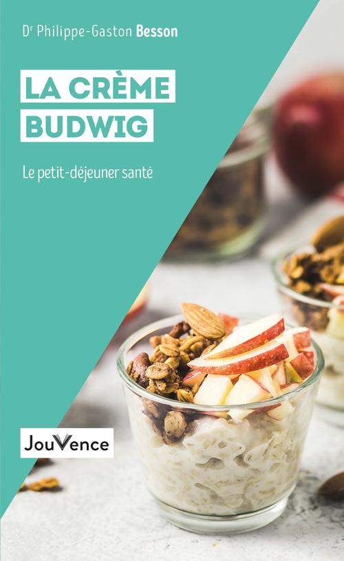 La crème Budwig (nouvelle édition)