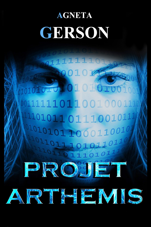 projet arthemis ; thriller scientifique