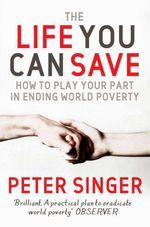 Vente Livre Numérique : Life You Can Save  - Peter SINGER
