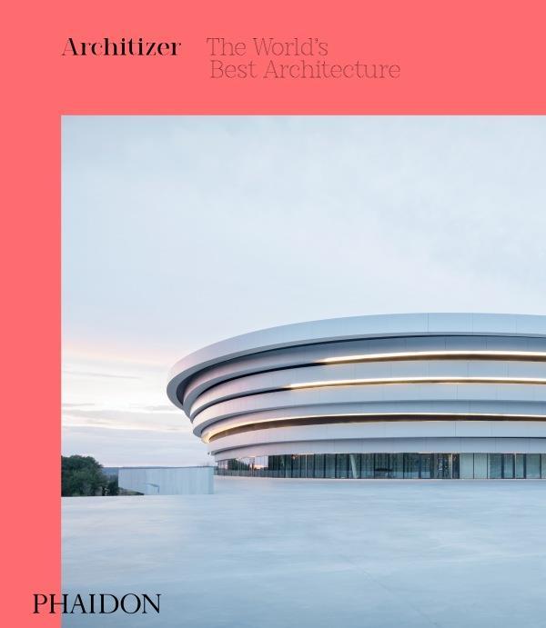 Architizer 2018