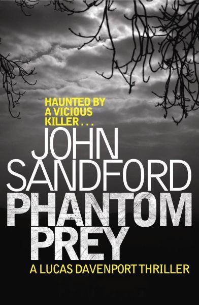 Phantom Prey ; A Lucas Davenport Thriller