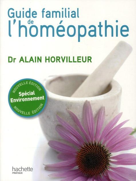 Guide Familial De L'Homeopathie
