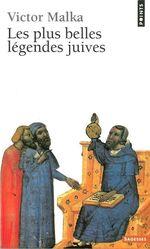 Vente EBooks : Les Plus Belles Légendes juives  - Victor Malka