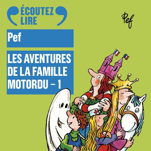 Les aventures de la famille motordu