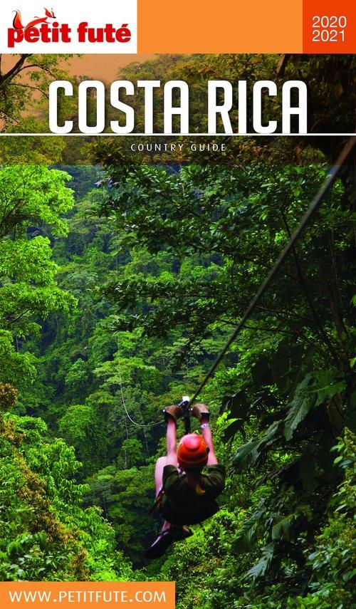 COSTA RICA 2020/2021 Petit Futé