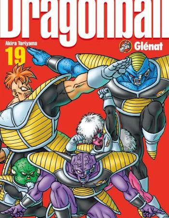 Dragon ball t.19