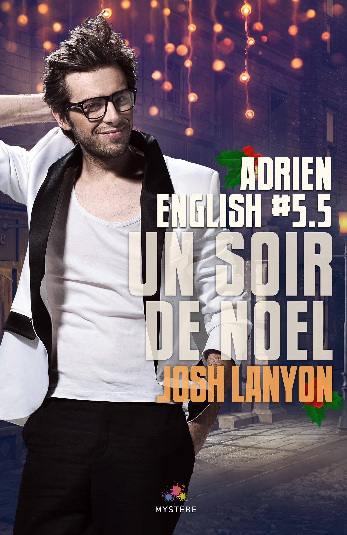 Un soir de noël  - Josh Lanyon