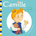 Vente EBooks : Camille a fait une bêtise T11  - ALINE PETIGNY (de) - Nancy Delvaux