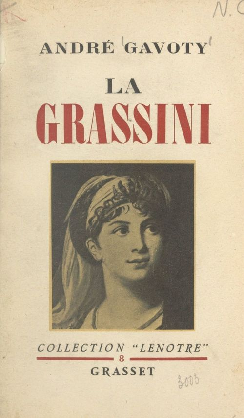 La Grassini  - André Gavoty