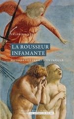Vente Livre Numérique : La rousseur infamante  - Valérie André