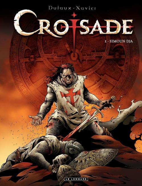 Croisade T.1 ; Simoun Dja