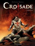Vente Livre Numérique : Croisade - tome 1 - Simoun Dja  - Jean Dufaux
