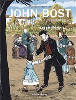 Couverture de John Bost, Un Precurseur