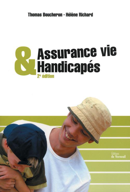 Assurance vie et handicapés (2e édition)
