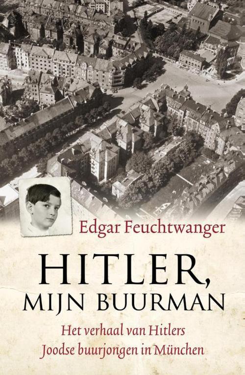 Hitler, mijn buurman
