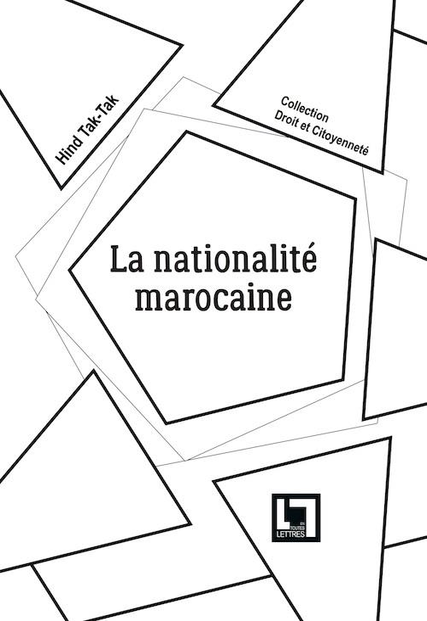 La Nationalite Marocaine