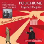 Vente AudioBook : Eugène Onéguine