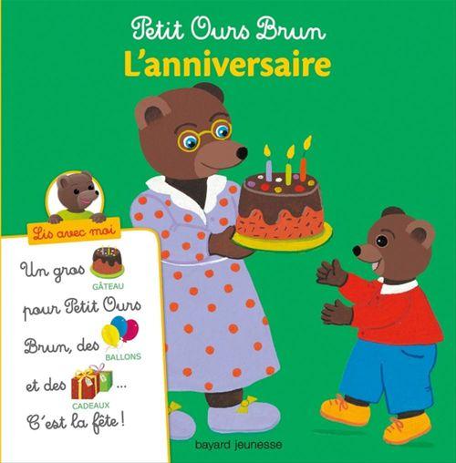 Vente EBooks : L'anniversaire  - Marie Aubinais  - Charlotte LE BRETON