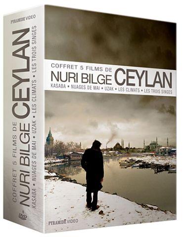 Coffret 5 films de Nuri Bilge Ceylan