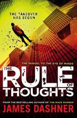 Vente Livre Numérique : Mortality Doctrine: The Rule Of Thoughts  - Dashner James