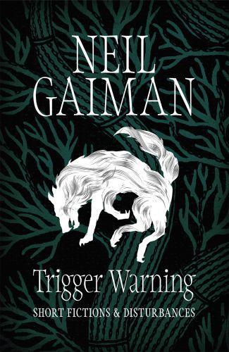 Trigger Warning: Short Fictions and Disturbances