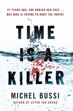 Vente EBooks : Time is a Killer  - Michel Bussi