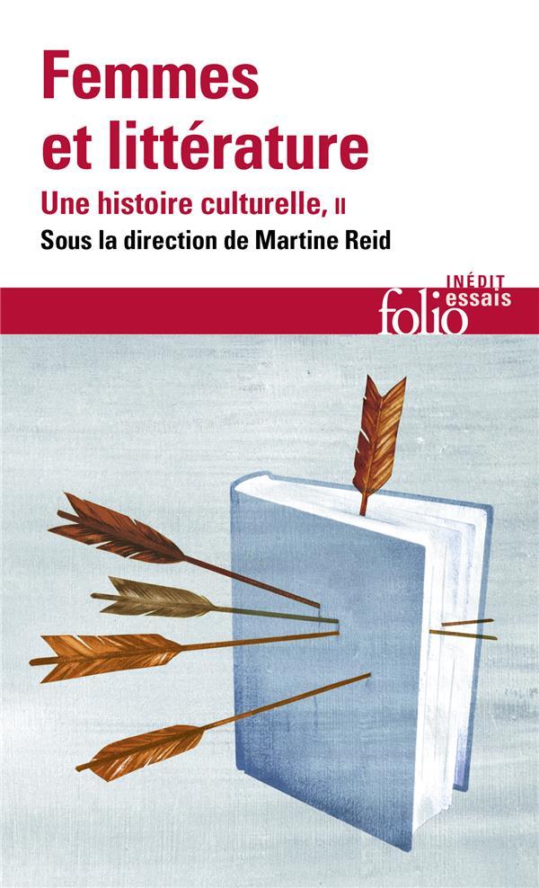 Femmes et littérature t.2 ; une histoire culturelle