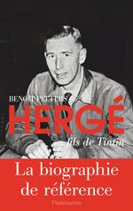 Herg� fils de Tintin