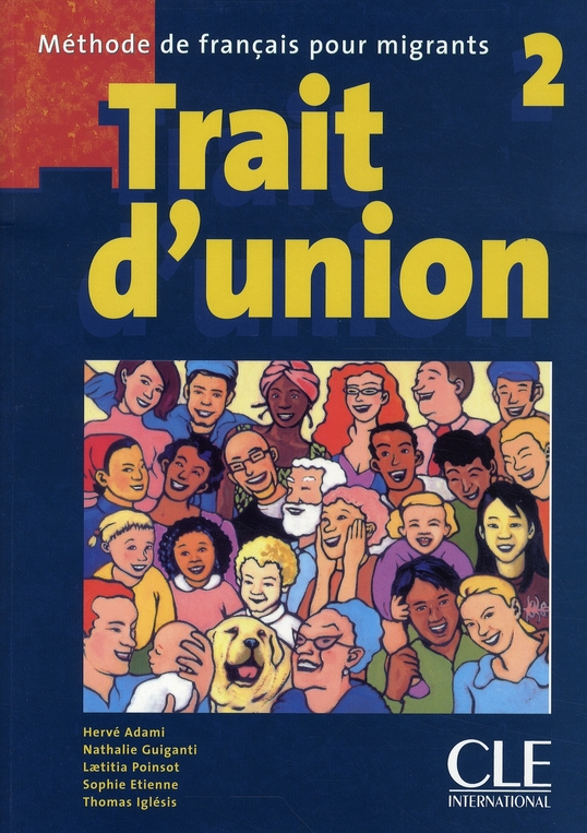 Trait d union niveau 2 eleve