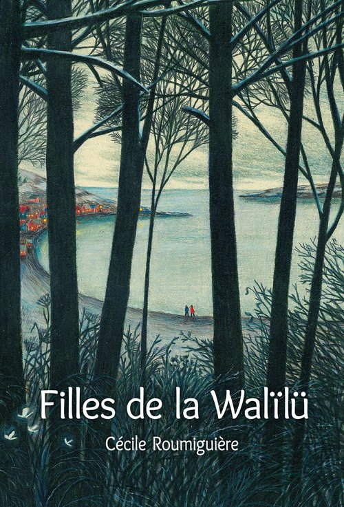 Filles de la Walïlü