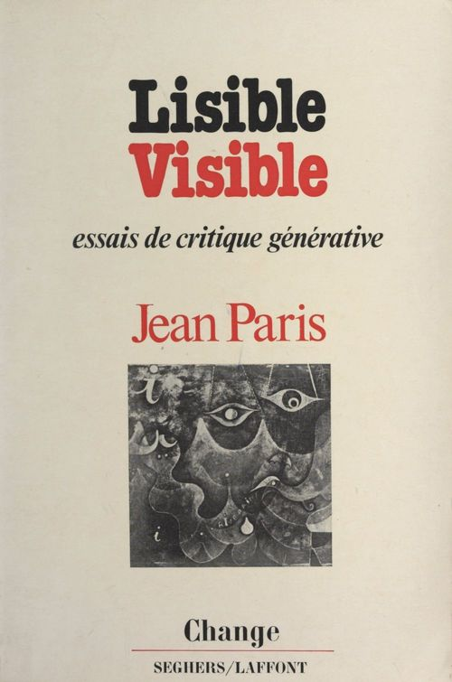 Lisible, visible
