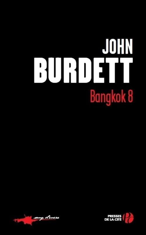 Bangkok - 8ed