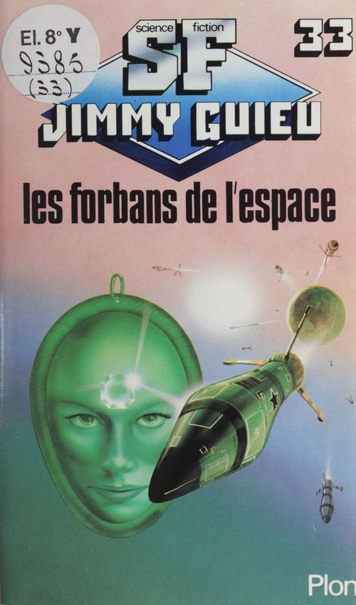 Forbans de l'espace