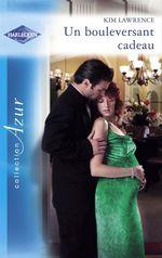 Vente Livre Numérique : Un bouleversant cadeau (Harlequin Azur)  - Kim Lawrence