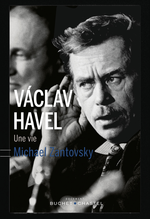 Vaclav Havel ; une vie