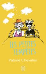 Vente Livre Numérique : Les petites tempêtes  - Valérie Chevalier