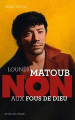 Lounès Matoub :