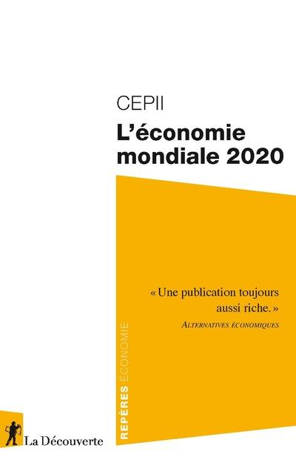 L'ECONOMIE MONDIALE 2020