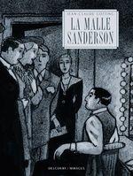 Vente Livre Numérique : La Malle Sanderson  - Jean-Claude Götting