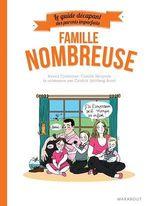 Vente Livre Numérique : Le guide des parents imparfaits : Famille nombreuse  - Jessica CYMERMAN