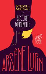Vente Livre Numérique : Le Secret d'Eunerville  - Boileau-Narcejac