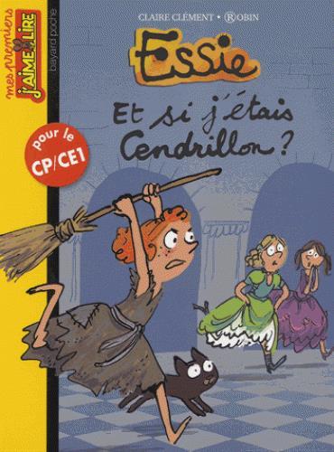 Essie T.16 ; et si j'étais Cendrillon ?